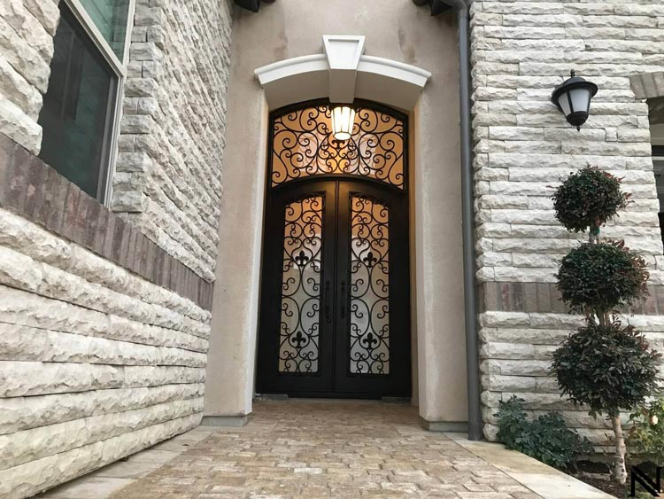 10 Questions to Ask in Choosing the Right Iron Door Manufacturer