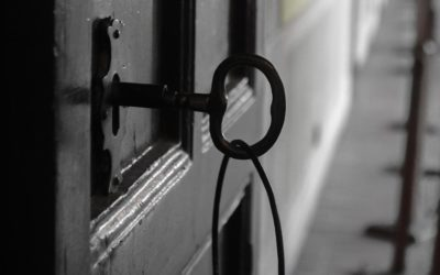 Choosing the Right Size and Design for Your Single Iron Door