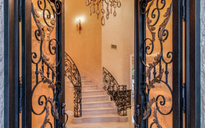FEW THINGS YOU MUST DO BEFORE YOU BUY AN IRON DOOR
