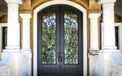SHOULD YOU GO FOR DOUBLE IRON DOORS?