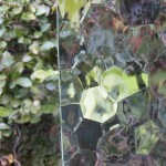 Water Cube Glass