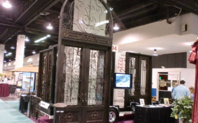 WHAT YOU NEED TO KNOW WHEN ORDERING CUSTOM IRON DOORS