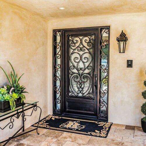 products single door
